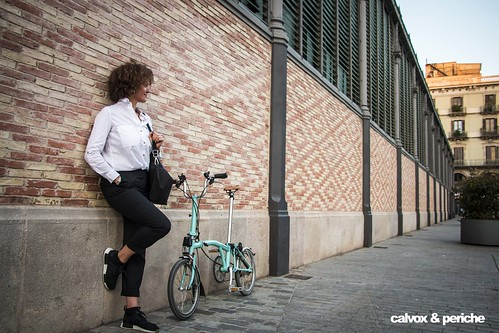 Mirant cap al futur - Retrat ciclista a Rut Vidal