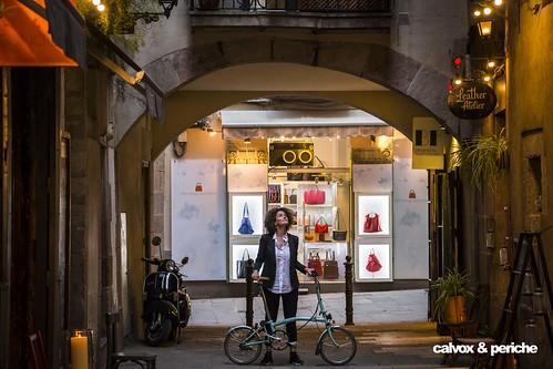 Inspiració - Retrat ciclista a Rut Vidal