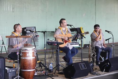 Kanikapila in Kailua Town featuring Keith Omizo - 4-20-19