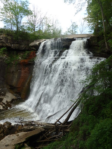 5/18/19 - Cuyahoga Valley National Park