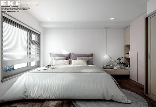 Căn hộ La Astoria - La Astoria apartment