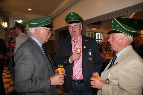 18.05.2019 Schützenfestsamstag in Mellrich nach dem Zapfenstreich RP (3)