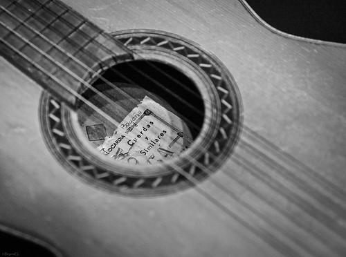 my guitar, my soul
