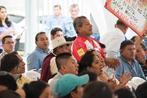 Alcalde pide que se revise la tarifa eléctrica que afecta a los chonenses