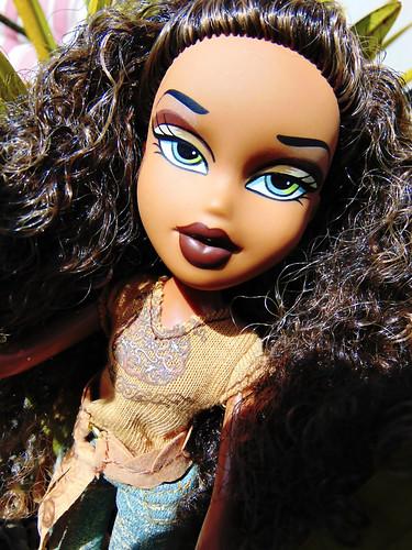 Bratz: Sasha Fashion Doll (MGA)