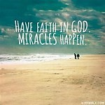 Testimony of a Modern-Day Miracle!