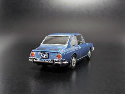 Fiat 800 (Argentina) 1966
