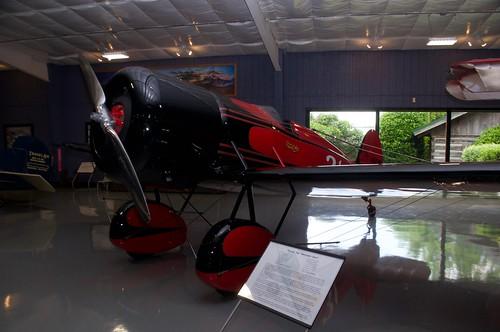 Beechcraft Heritage Museum 15