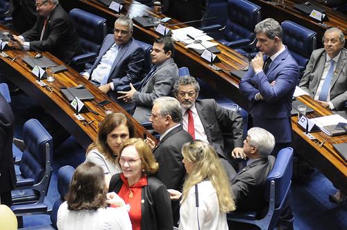 Sessão Plenária Deliberativa