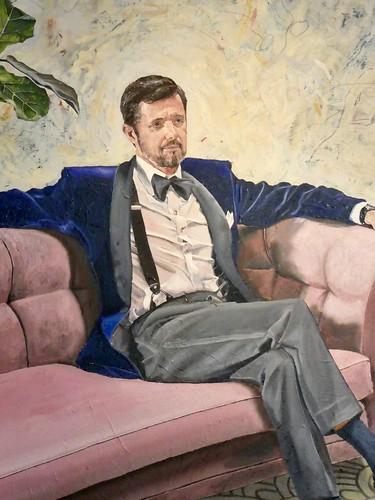 Frederik af af Kasper Eistrup