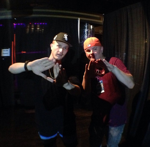 Flosstradamus & DJ Diverse