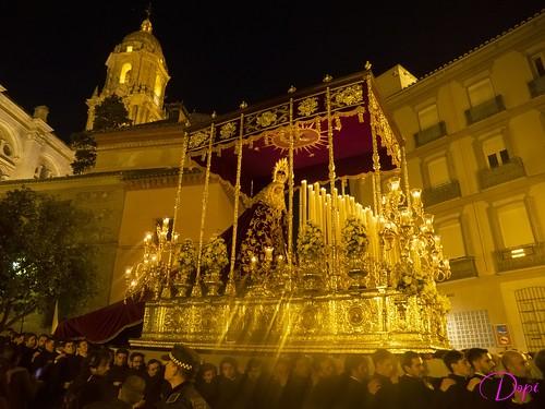 Nuestra Señora de los Dolores de San Juan (Semana Santa_Málaga)