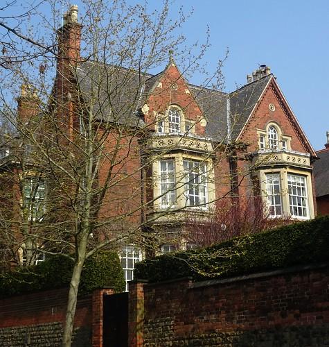 [74322] Nottingham Park Estate : Linden House