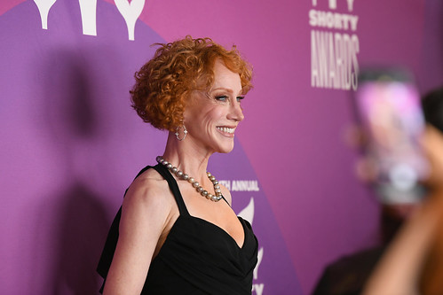 11th Annual Shorty Awards - Arrivals & Cocktail Hour