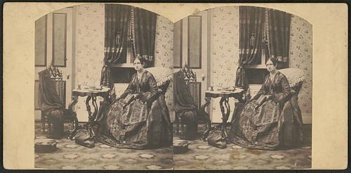 Miss D.L. Dix, Washington, D.C. (LOC)