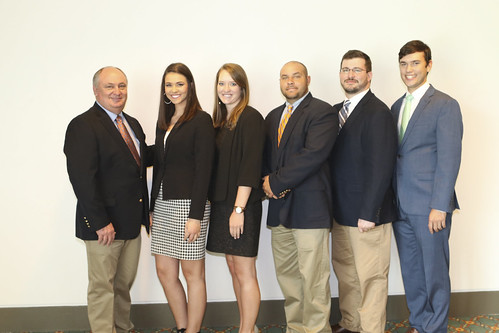 Limestone County Young Farmers Compete In Statewide Contests