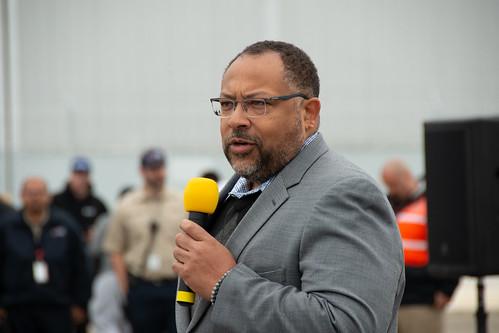 Bryant Frances-Director of Aviation Port of Oakland