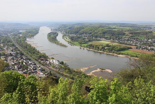 Germany / North Rhine-Westphalia - Drachenfels