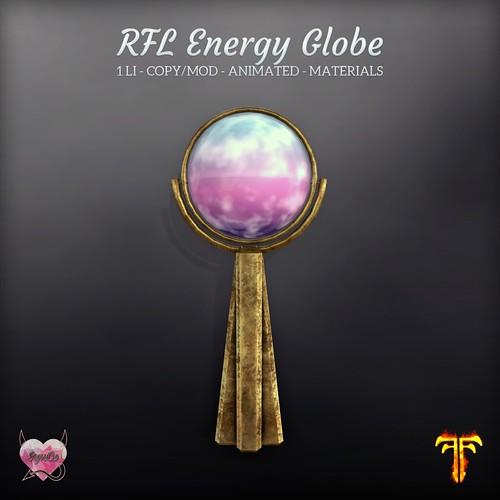 SynCo - RFL Energy Globe