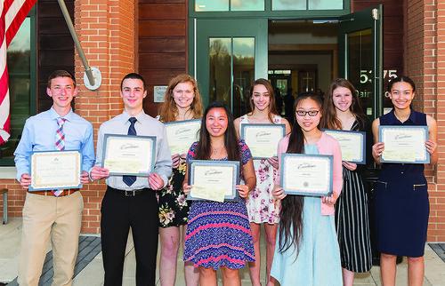 BSC Scholarships 31