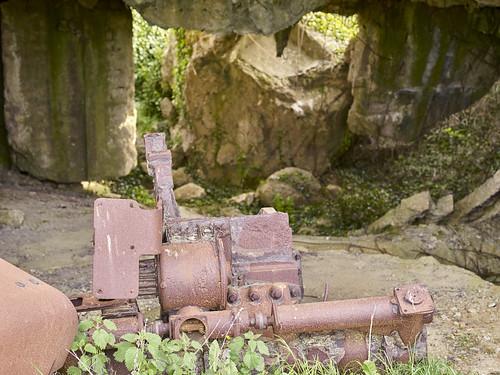 Batterie Longues-sur-Mer