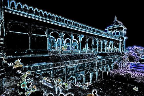 India - Delhi - Jama Masjid - 5dd