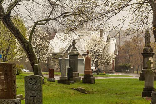 190510 Cimetière Notre-Dame des Neiges - Montréal     -0398