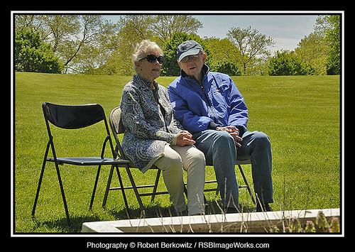Sandy Chapin & Bill Ayres