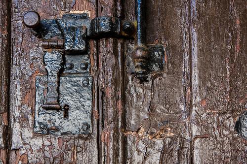 The Church Door _8297