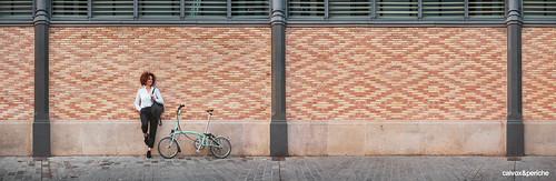 Relax, calma... - Retrat ciclista a Rut Vidal