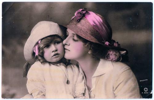 Miss Gladys Cooper Prior to 1913
