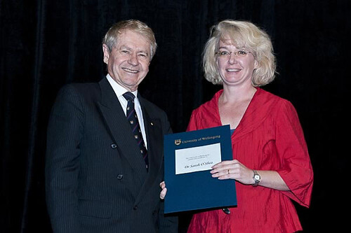 Outstanding Contribution to Teaching and Learning Awards