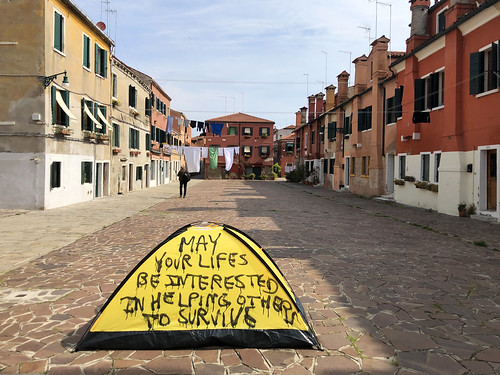 Biennalist @ Venice Biennale