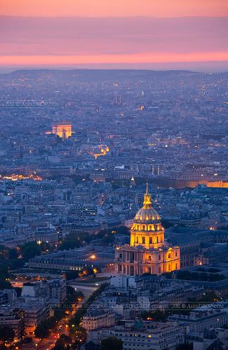 IMG_7376 - Les Invalides (from the Montparnasse Tower)