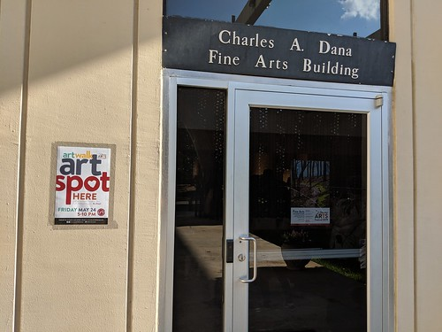MVIMG_20190521_182208 2019-05-21 Decatur Arts Festival 2019 Fine Arts Dalton Gallery of Agnes Scott