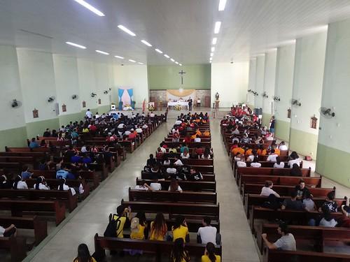 3ª Caminhada diocesana da Juventude - 19mai2019