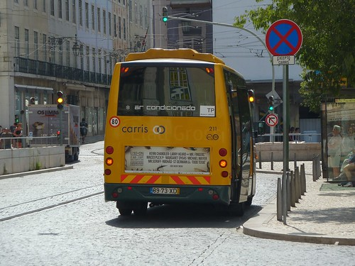 Carris 211