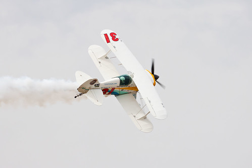 Private Martin Pitts S-1 N180TT