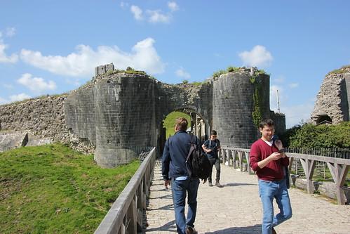 Corfe Castle Dorset (5)