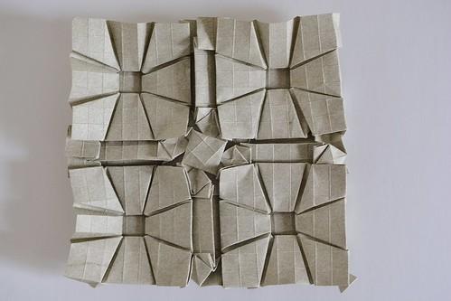 All 4's Tessellation (Byriah Loper)