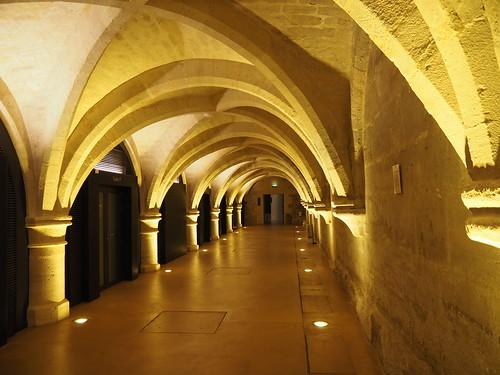 Paris; Collège des Bernardins