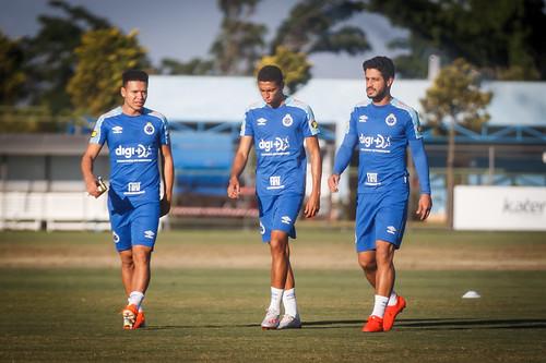 CRUZEIRO ESPORTE CLUBE - 22/05/2019