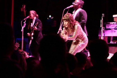 Jenny Lewis with Karl Blau @ Moore Theater 5-21-19