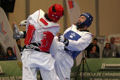 Taekwondo jdn 2019