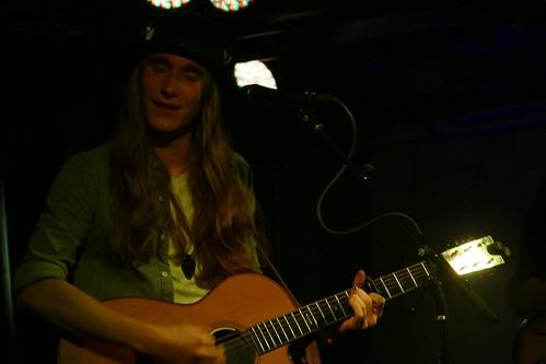 Sawyer Fredericks with Wolfchild  @ Valley Bar Phoenix 5_1_19 i001