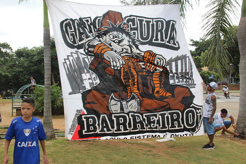 Rua de Lazer Galoucura Barreiro
