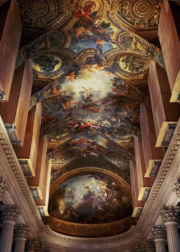 Versailles, France v.26