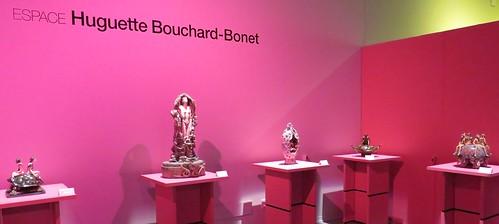 Espace Huguette Bouchard-Bonet, céramiques, Expo Ellipses, Centre d'art Diane-Dufresne, Repentigny