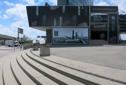DC Besucherzentrum