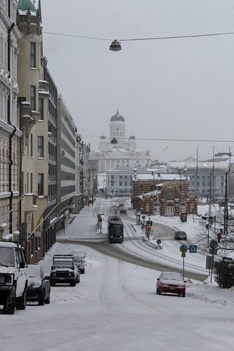 Helsinki view 404